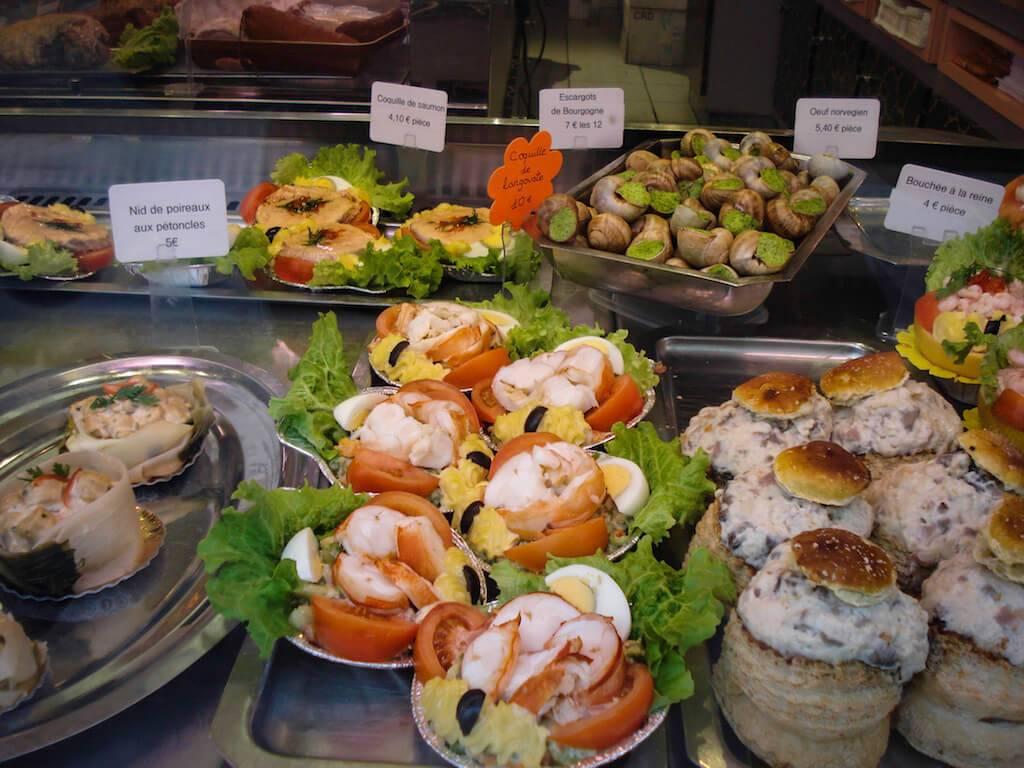 culinária-francesa